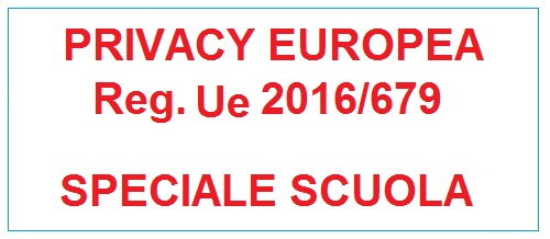 privacy_scuola